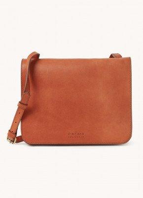 O My Bag O My Bag Lucy crossbodytas van leer