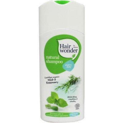 Hairwonder Natural shampoo every day - 200ml - Hairwonder Hairwonder