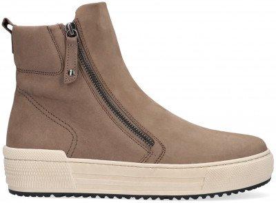 Gabor Bruine Gabor Hoge Sneaker 482