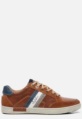 Australian Australian Lombardo sneakers cognac