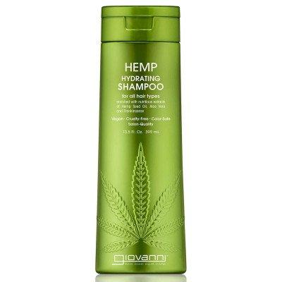 Giovanni Giovanni Hemp Hydrating Shampoo 399ml
