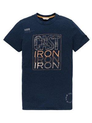 Cast Iron Cast Iron R-neck Single Jersey