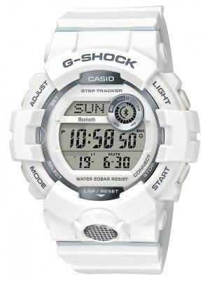 G-SHOCK G-SHOCK GBD-800-7ER wit