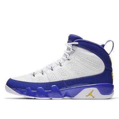 Air Jordan Air Jordan Nike AJ IX 9 Retro Kobe Bryant PE