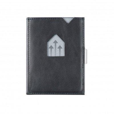 Exentri Exentri Leather Wallet Blue