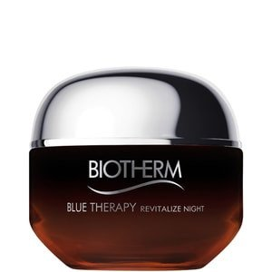 Biotherm Biotherm Anti Aging Nachtcreme Biotherm - BLUE THERAPY REVITALIZE NIGHT Nachtcrème - 50 ML