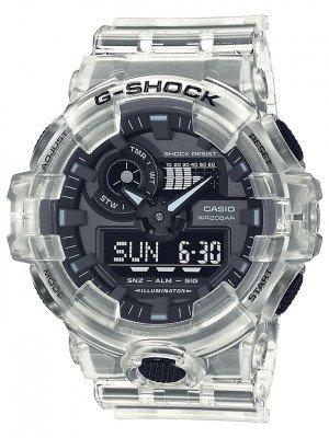 G-SHOCK G-SHOCK GA-700SKE-7AER Watch grijs