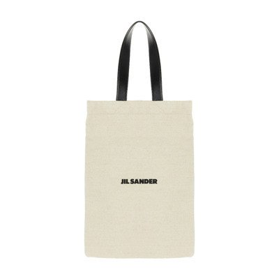Jil Sander BIG Flat Shopper bag