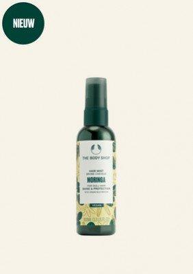 The Body Shop NL Moringa Shine & Protection Hair Mist 100 ML