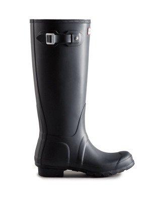 Hunter Boots Women's Original Tall Wellington Boots