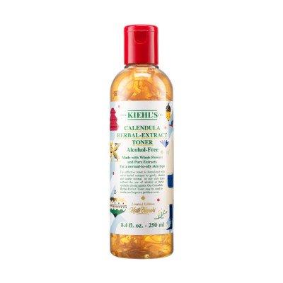 Kiehls Kiehl's Calendula Herbal-Extract Toner 250ml
