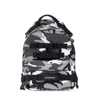 Balenciaga Backpack with logo