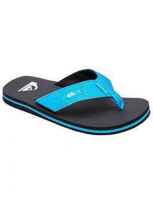 Quiksilver Quiksilver Molokai Abyss Sandals blauw