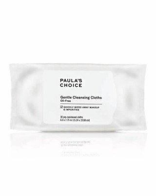 Paula's Choice Paula's Choice - Gentle Cleansing Cloths - 30 st