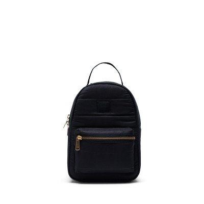 Herschel Supply Co. Herschel Supply Co. Quilted | Nova Mini Black