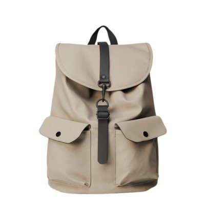 Rains Rains Camp Backpack Taupe