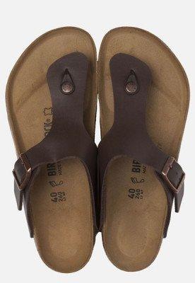 Birkenstock Birkenstock Ramses slippers bruin