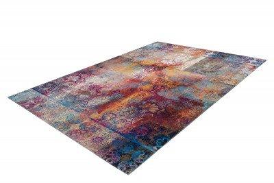 Kayoom Kayoom Vloerkleed 'Galaxy 100' kleur Multicolor, 80 x 150cm