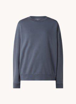 ARMEDANGELS ARMEDANGELS Aarin sweater van biologisch katoen