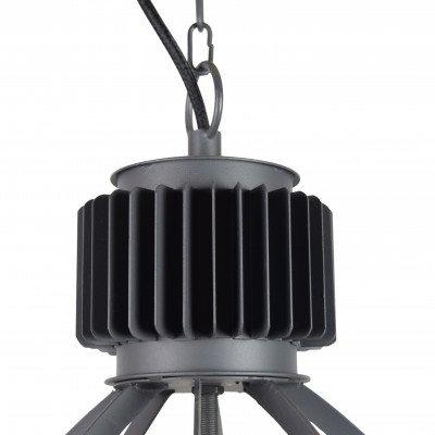 Urban Interiors Urban Interiors hanglamp Spark Ø28x29 Small, kleur Vintage Black