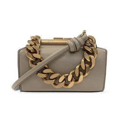 Stella Mccartney Chunky Chain shoulder bag