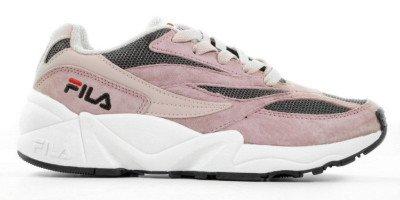 FILA FILA V94M Low Roze Damessneakers