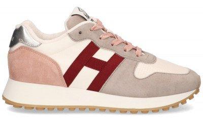 Hogan Hogan H383 Multicolor Damessneakers
