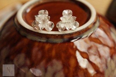 hann jewelry S04 - Sterling Silver one size