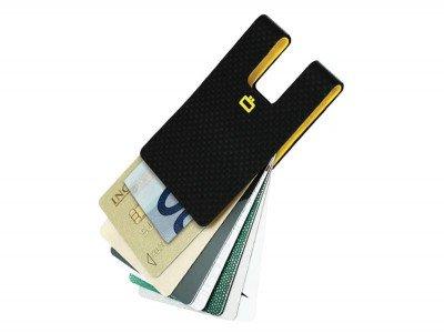 Ogon Designs Ogon Carbon Card Clip
