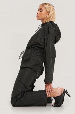 NA-KD Trend NA-KD Trend Jumpsuit - Black