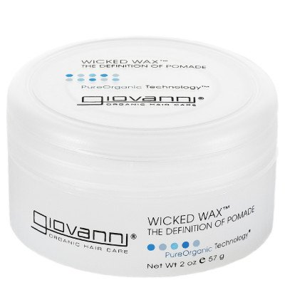 Giovanni Giovanni Wicked Wax Styling Pomade 57g