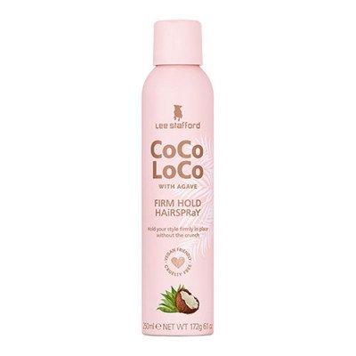 Lee Stafford Lee Stafford CoCo LoCo & Agave Firm Hold Hair Spray
