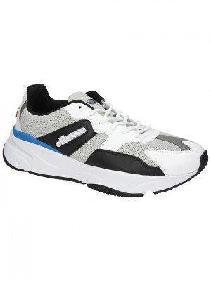 Ellesse Ellesse Aurano Sneakers grijs