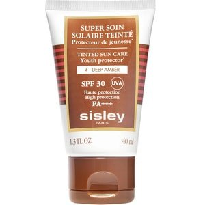 Sisley Sisley Face Spf30 Youth Protector Sisley - SUPER SOIN SOLAIRE Gezicht