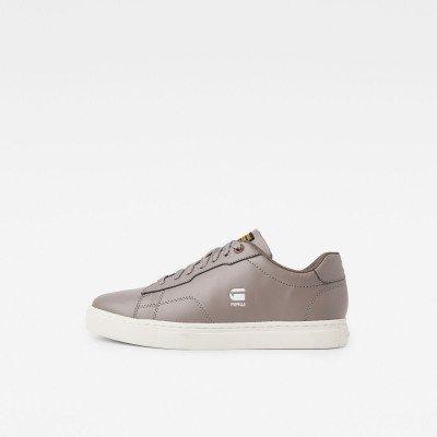 G-Star RAW Cadet Sneakers - Grijs - Dames