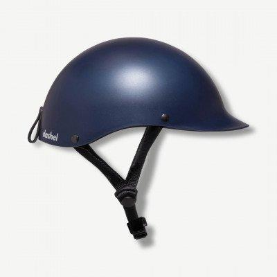 MADE.COM Dashel Urban fietshelm, medium, marineblauw