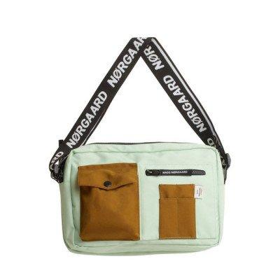 Mads Norgaard Mads Norgaard Bel Couture Cappa Bag Pastel Green/Breen
