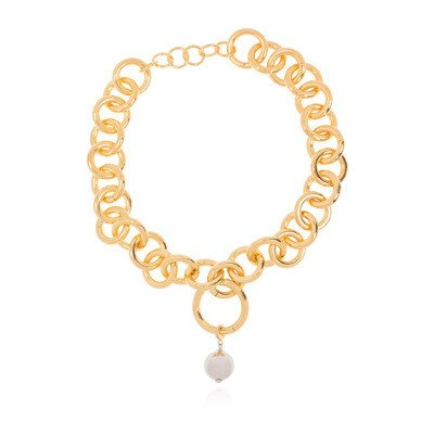 Jil Sander Necklace with pendant