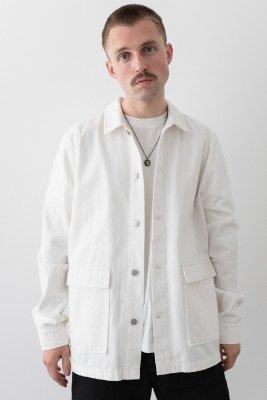 Marcus Butler for nu-in Patch Pocket Worker Jacket