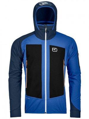 Ortovox Ortovox Col Becchei Jacket blauw