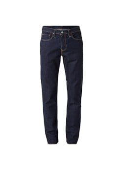 Levi's Levi's 511 slim fit jeans met stretch in donkere wassing