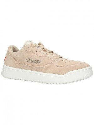 Ellesse Ellesse Varesse Sneakers wit