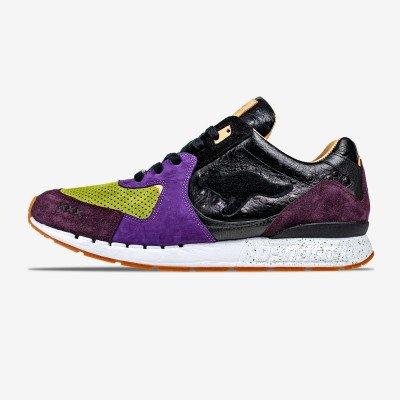 "Kangaroos SneakerBAAS x Coli-R2 ""Purple Haze"""
