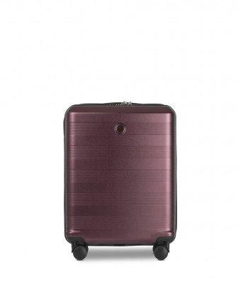 Echolac Echolac Cielo - Handbagage Koffer - 55 cm - Burgundy