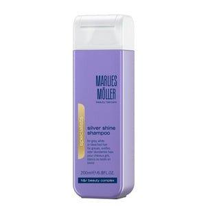 Marlies Möller Marlies Möller Silver Shine Shampoo Marlies Möller - Silver Shine Shampoo SILVER SHINE SHAMPOO