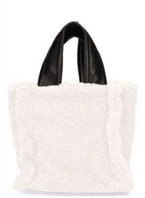 Stand Studio Stand Studio Lucille Bag Off-White Tas