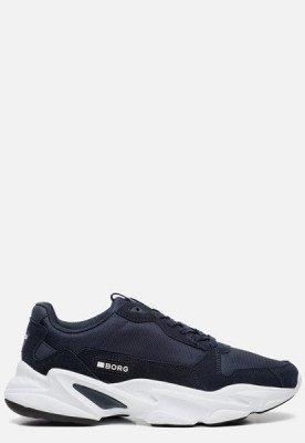 Bjorn Borg Bjorn Borg X400 BSC M sneakers blauw