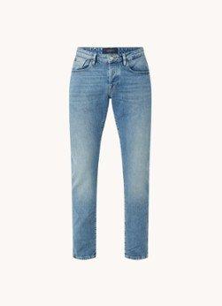 Scotch en Soda Scotch & Soda Ralton slim fit jeans met stretch