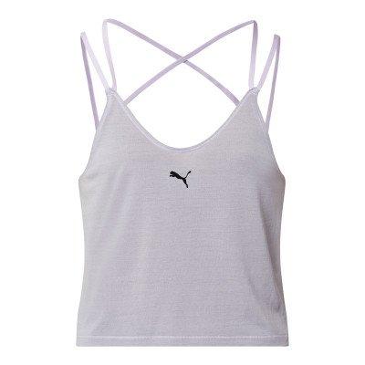 Puma Regular fit top met logo - dryCELL