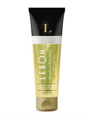Lebon Lebon - Fearless Freedom - 75 ml